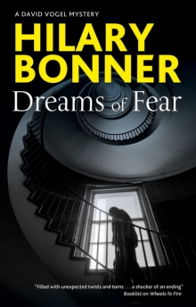 Dreams of Fear, Hardback Book