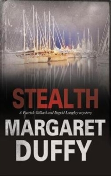 Stealth, Hardback Book
