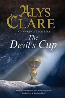The Devil's Cup, Hardback Book