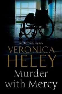 Murder with Mercy, Hardback Book