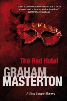 The Red Hotel, Hardback Book