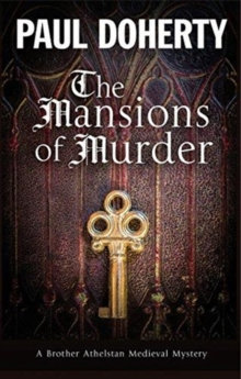 The Mansions of Murder, Hardback Book