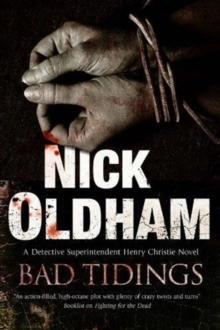 Bad Tidings, Hardback Book