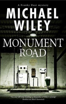 Monument Road, Hardback Book