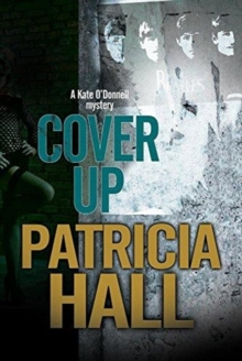 Cover Up, Hardback Book