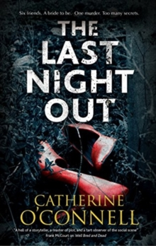 The Last Night Out, Hardback Book