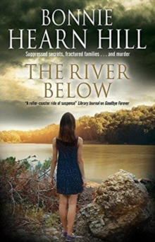 The River Below, Hardback Book
