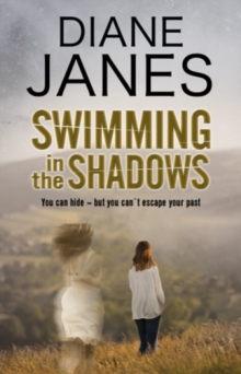 Swimming in the Shadows : A Contemporary Romantic Suspense, Hardback Book