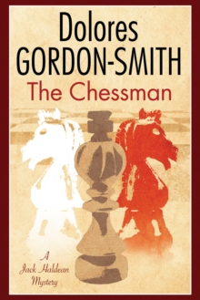 The Chessman : A British Mystery Set in the 1920s, Hardback Book