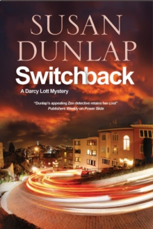 Switchback : A San Francisco Mystery, Hardback Book