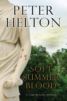 Soft Summer Blood, Hardback Book