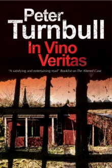 In Vino Veritas : A British Police Procedural, Hardback Book