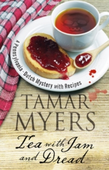 Tea with Jam and Dread, Hardback Book