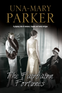 The Fairbairn Fortunes : An Edwardian Country House Romance, Hardback Book