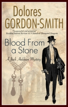 Blood from a Stone, Hardback Book