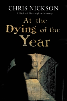 At the Dying of the Year, Hardback Book