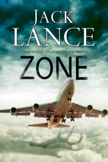 Zone : A Paranormal Thriller, Hardback Book