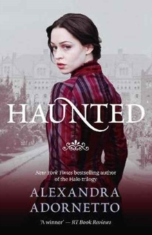 Haunted (Ghost House, book 2), Paperback / softback Book