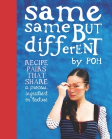 Same Same But Different, Paperback Book