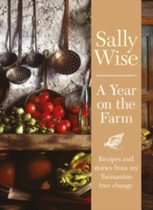 A Year on the Farm, Paperback / softback Book
