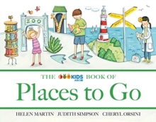 The ABC Book of Places to Go, Paperback / softback Book