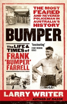 Bumper: The Life and Times of Frank 'Bumper' Farrell, Paperback / softback Book