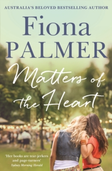 Matters of the Heart, EPUB eBook