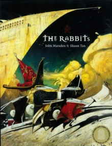 The Rabbits, Paperback / softback Book