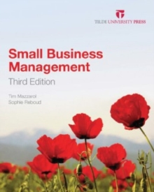 Small Business Management, Paperback / softback Book