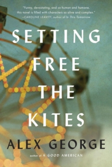 Setting Free The Kites, Paperback / softback Book