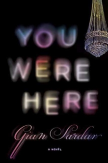 You Were Here : Mr-Exp, Paperback / softback Book