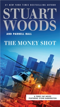 The Money Shot, Paperback Book
