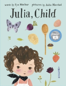 Julia, Child, Paperback Book