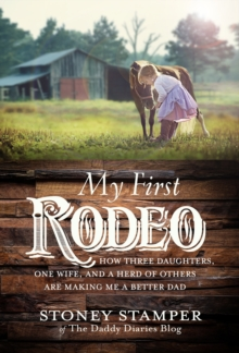 My First Rodeo, Hardback Book