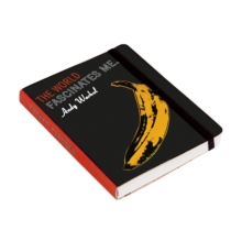 Andy Warhol Pocket Planner, Diary Book