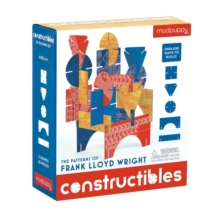 The Patterns of Frank Lloyd Wright Constructibles, Kit Book