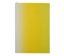 A5 Neon Yellow, Notebook / blank book Book