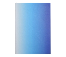 A6 Neon Blue, Notebook / blank book Book
