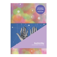 MoMA Earth & Sky Journal with Postcard Set, Notebook / blank book Book