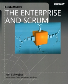 The Enterprise and Scrum, Paperback / softback Book