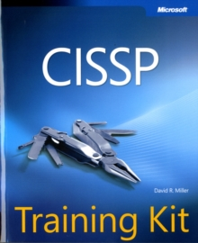 CISSP Training Kit, Mixed media product Book