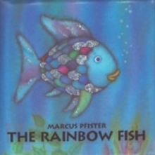 The Rainbow Fish Bath Book, Other book format Book
