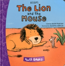 The Lion and the Mouse, Board book Book