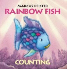 Rainbow Fish: Counting, Board book Book