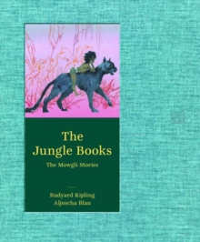 The Jungle Book : Mowgli Stories, Hardback Book