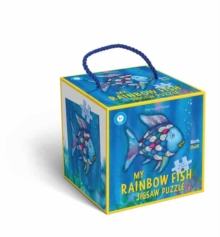 My Rainbow Fish Jigsaw Puzzle, Other printed item Book