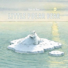 The Little Polar Bear Board Book, Board book Book
