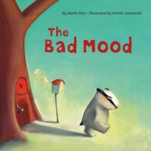 The Bad Mood, Board book Book