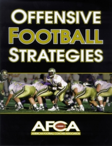 Offensive Football Strategies, Paperback Book