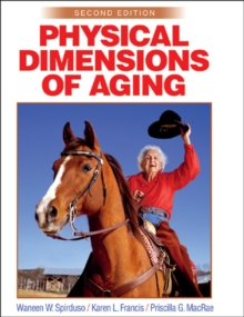Physical Dimensions of Aging, Hardback Book